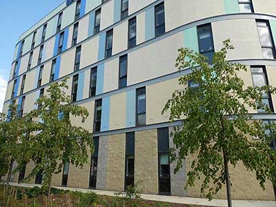 Travelodge Maidstone - completed